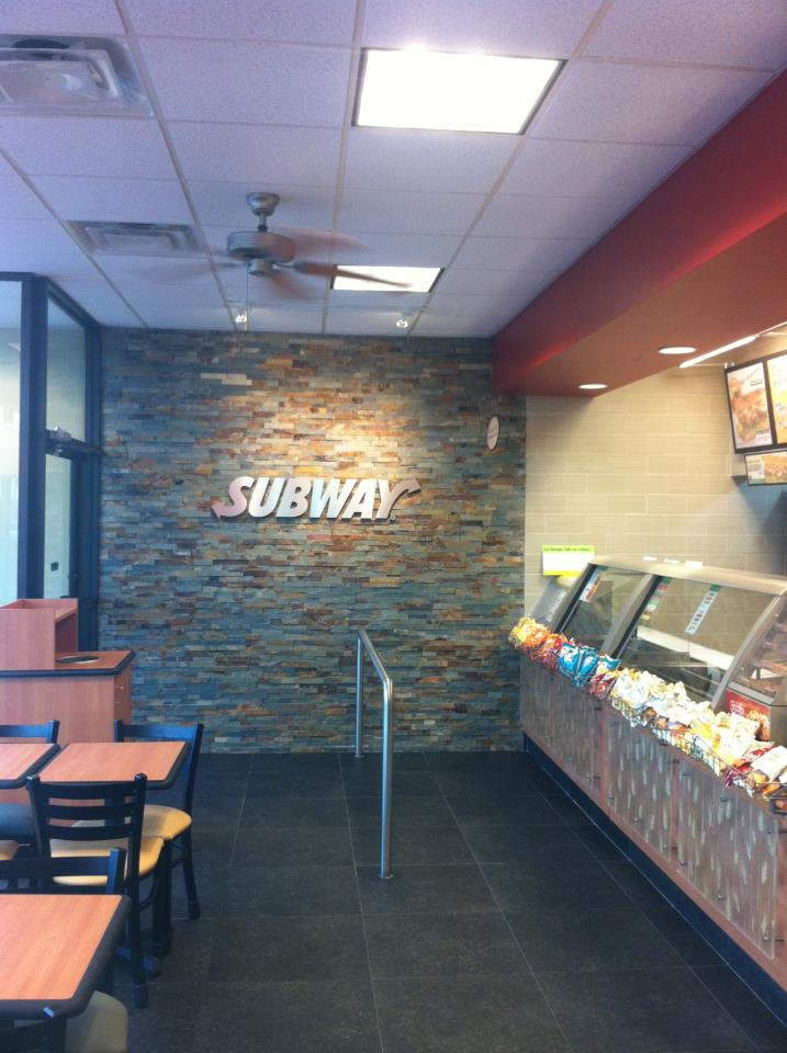 Subway Lacordaire